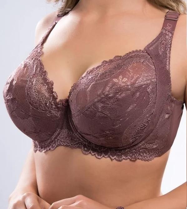 Жіночий бюстгальтер великих розмірів Diorella 34986 на чашку F Арт.1140102