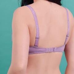 Класичний бюстгальтер фіолетового кольору Diorella 34140 на чашку D Арт.1140307